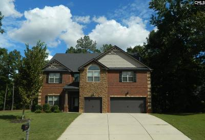 Blythewood Single Family Home For Sale: 248 Winding Oak Way