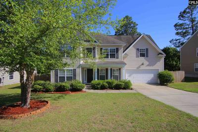 Columbia SC Single Family Home For Sale: $196,200