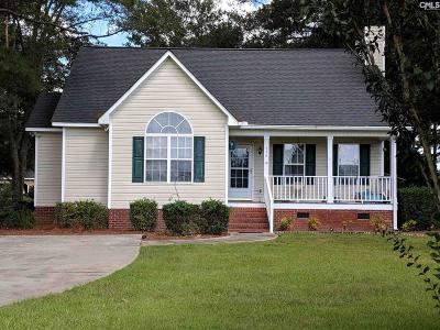 Camden Single Family Home For Sale: 336 Black River