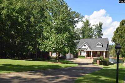 Lexington County, Richland County Single Family Home For Sale: 300 Summerset