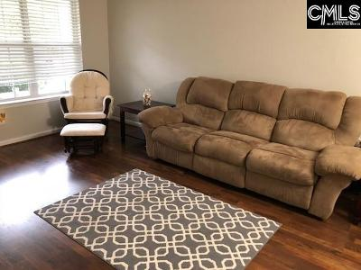 Irmo Single Family Home For Sale: 1122 N Wingard #45