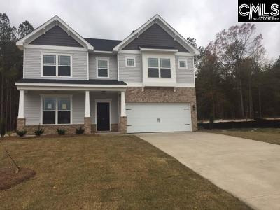 Single Family Home For Sale: 14 Leatherwood