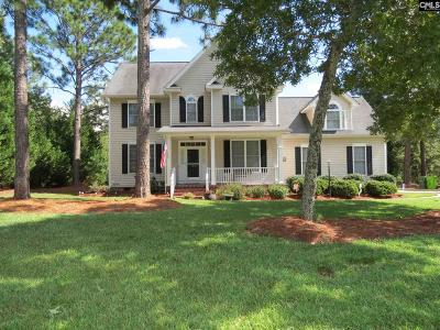 Blythewood Single Family Home Contingent Sale-Closing: 103 Osprey Nest