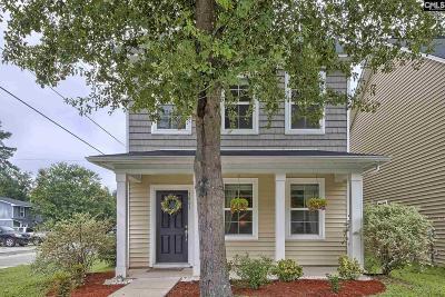 Columbia Single Family Home For Sale: 1001 Drake