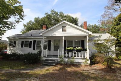 West Columbia SC Single Family Home For Sale: $110,000