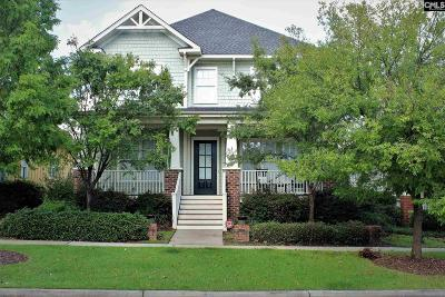 Lexington Single Family Home For Sale: 238 River Club