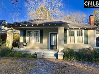 Columbia Single Family Home For Sale: 1104 Princeton