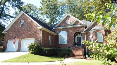 Columbia Single Family Home For Sale: 149 Laurel Branch