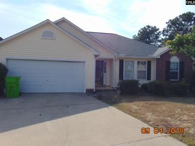 Columbia Single Family Home For Sale: 11 Natchez