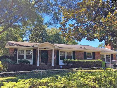 Rosewood Single Family Home For Sale: 4108 Lantana