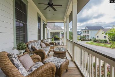 Lexington Single Family Home For Sale: 533 River Camp #109