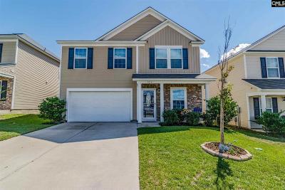 Columbia Single Family Home For Sale: 1616 Rabon Farms