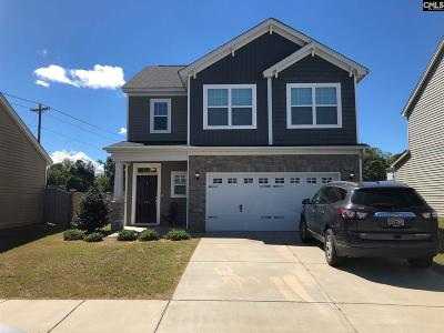 West Columbia Single Family Home For Sale: 704 Blackjack