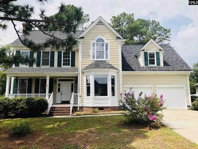 Columbia Single Family Home For Sale: 5 Stagbriar