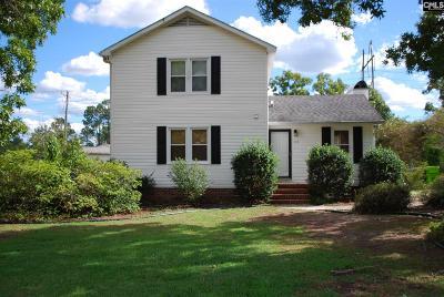 Elgin Single Family Home For Sale: 316 Westridge