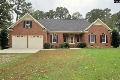 Newberry Single Family Home For Sale: 400 Golfview