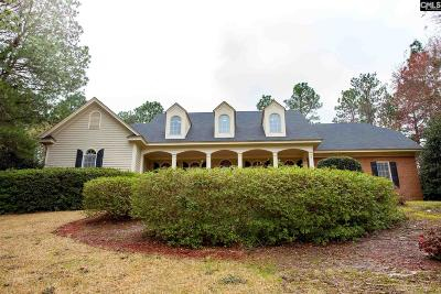 Columbia Single Family Home For Sale: 304 Running Fox