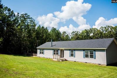 Prosperity Single Family Home For Sale: 65 Churchill Landing
