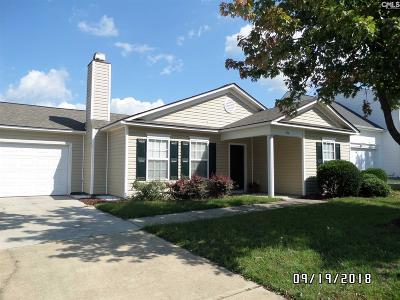 Lexington Single Family Home For Sale: 516 Blue Lake Dr