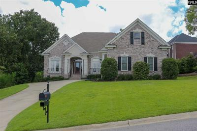 Elgin SC Single Family Home Contingent Sale-Closing: $379,500