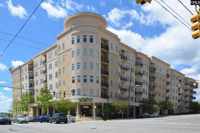 Lexington County, Richland County Condo For Sale: 601 Main #229