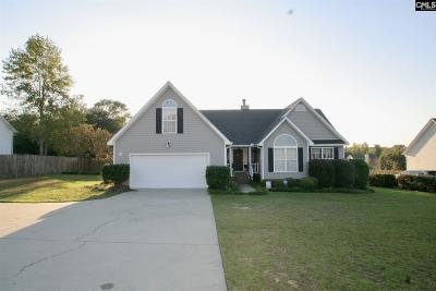 Elgin Single Family Home For Sale: 1405 Cherokee