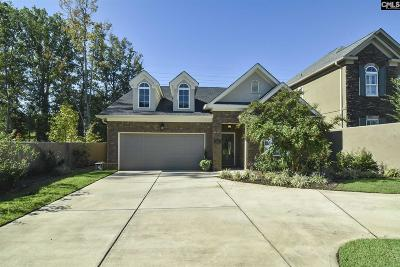 Lexington Single Family Home For Sale: 621 Tailwater