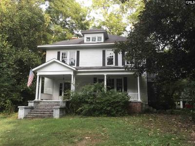 Fairfield County Single Family Home For Sale: 208 Patrick