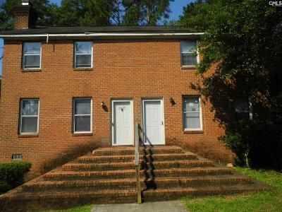Columbia Multi Family Home For Sale: 6827/6829 Valleybrook