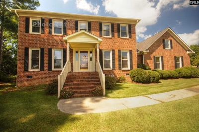 Irmo Single Family Home For Sale: 108 Cove View