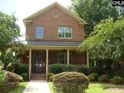 Blythewood Single Family Home For Sale: 51 Veranda