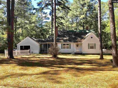 Aiken Single Family Home Contingent Sale-Closing: 813 E Rollingwood #61