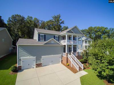 Irmo Single Family Home For Sale: 239 Stonemont