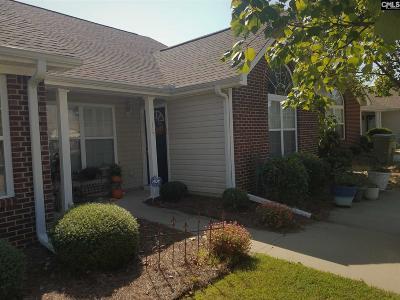 Lexington County, Richland County Patio For Sale: 117 Clairborne