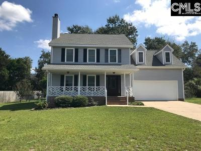 Single Family Home For Sale: 143 Jamestowne