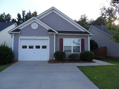 Columbia Single Family Home For Sale: 131 Springhaven