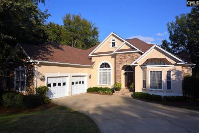 Irmo SC Single Family Home For Sale: $600,000