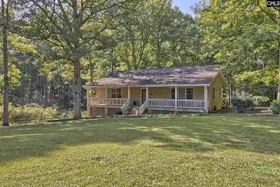 Blythewood Single Family Home For Sale: 1379 Fulmer