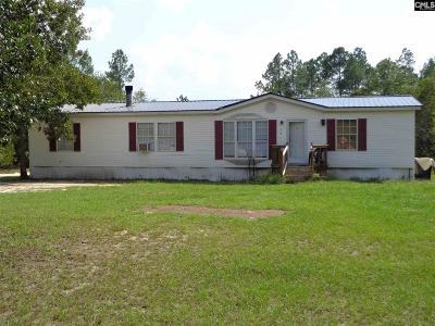 Lexington SC Single Family Home For Sale: $78,000