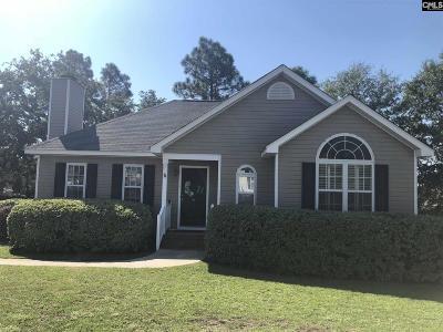 Lexington Single Family Home For Sale: 4 Longshadow
