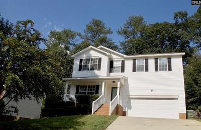 Irmo Single Family Home For Sale: 121 Fox Chapel
