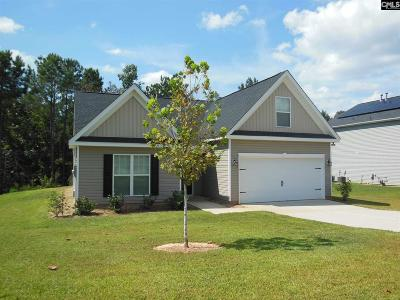 Blythewood Single Family Home For Sale: 517 Center Creek #114