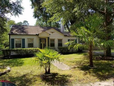 Columbia Single Family Home For Sale: 2809 Keats