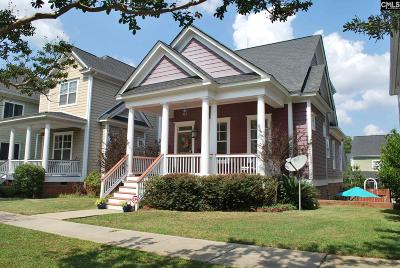 Columbia Single Family Home For Sale: 2711 Cypress