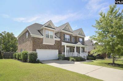 Irmo Single Family Home For Sale: 114 Old Market
