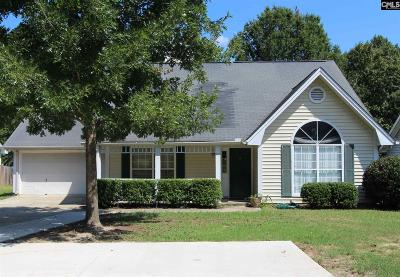 Irmo SC Single Family Home For Sale: $129,900