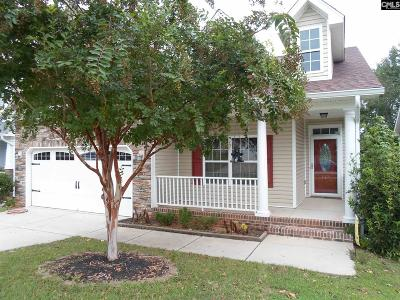 Lexington SC Single Family Home For Sale: $196,500