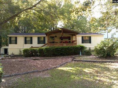 Leesville Single Family Home For Sale: 424 Disher