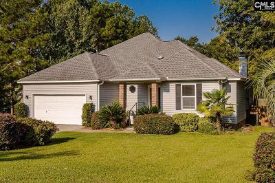 Irmo SC Single Family Home For Sale: $279,400