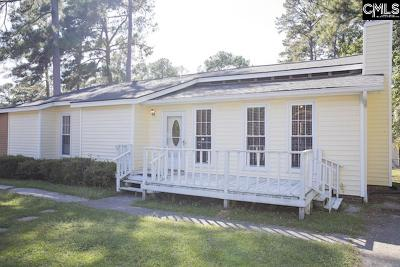 Columbia Single Family Home For Sale: 2507 Banner Hill